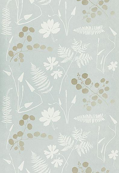 Американские обои Schumacher,  коллекция Modern Nature, артикул5005011