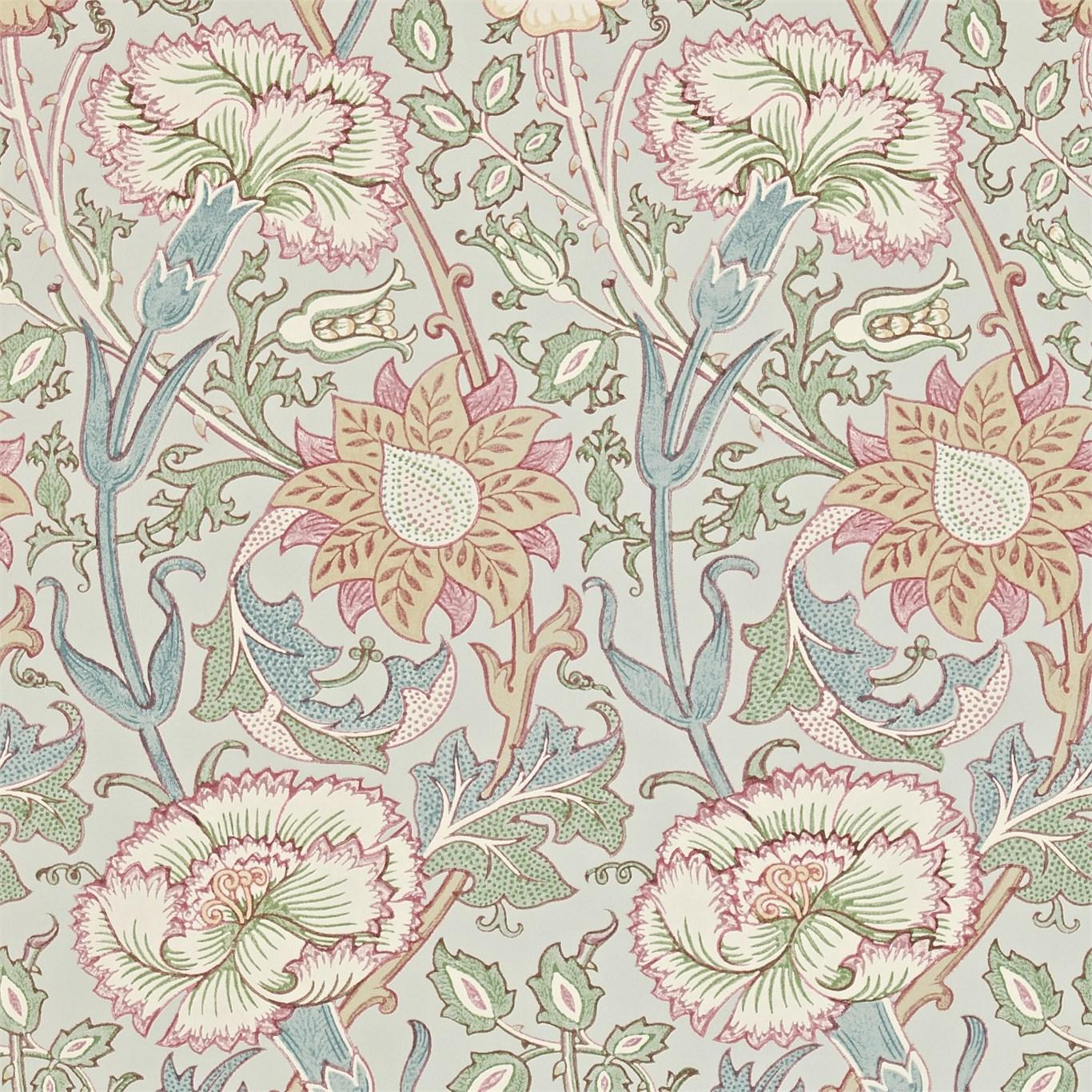 Английские обои Morris & Co,  коллекция Archive Wallpapers II, артикул212568
