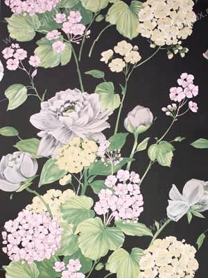 Английские обои Nina Campbell,  коллекция Montacute, артикулNCW4062-03