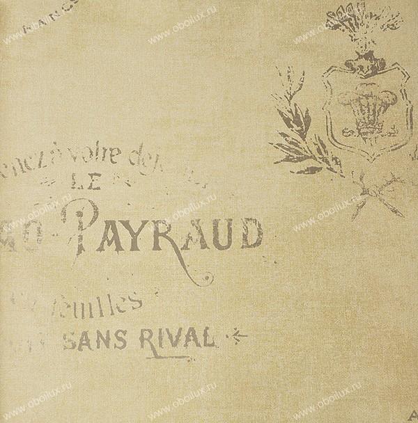 Американские обои Studio 465,  коллекция Paris, артикул70500RS