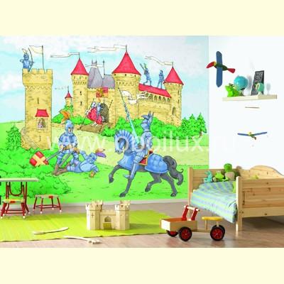 Обои  Eijffinger,  коллекция Wallpower For Kids, артикул350237