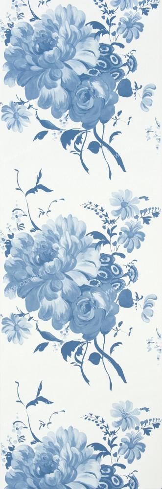 Английские обои Designers guild,  коллекция Amrapali, артикулP574/05