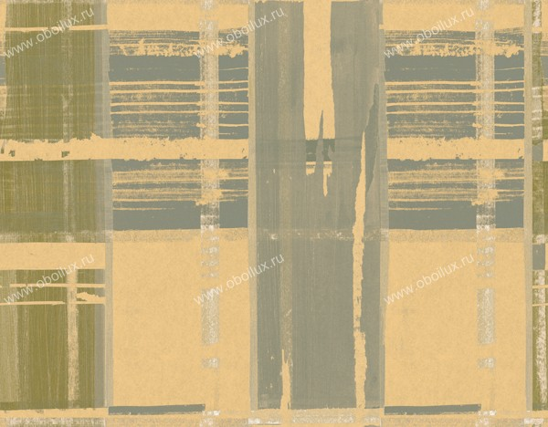 Американские обои Seabrook,  коллекция Living with Art, артикулLW41704