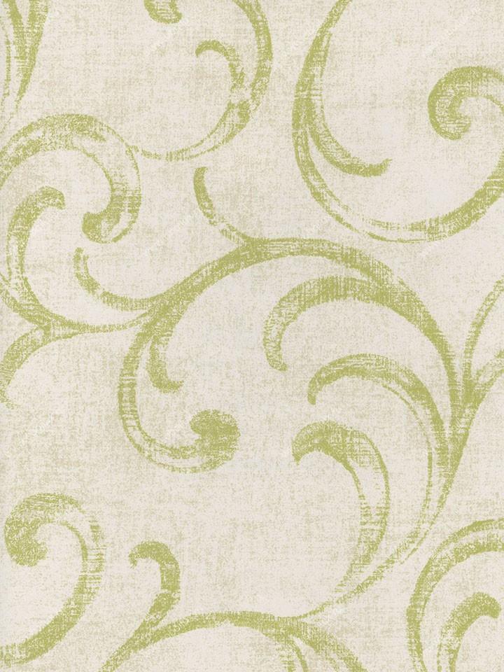 Американские обои Wallquest,  коллекция Fresh Floral, артикулFF91804