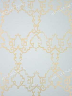 Английские обои Nina Campbell,  коллекция Wallpaper Album III, артикулNCW3771-02