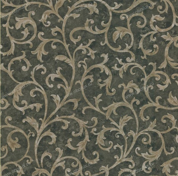 Американские обои Fresco,  коллекция Mirage Traditions, артикул987-56536