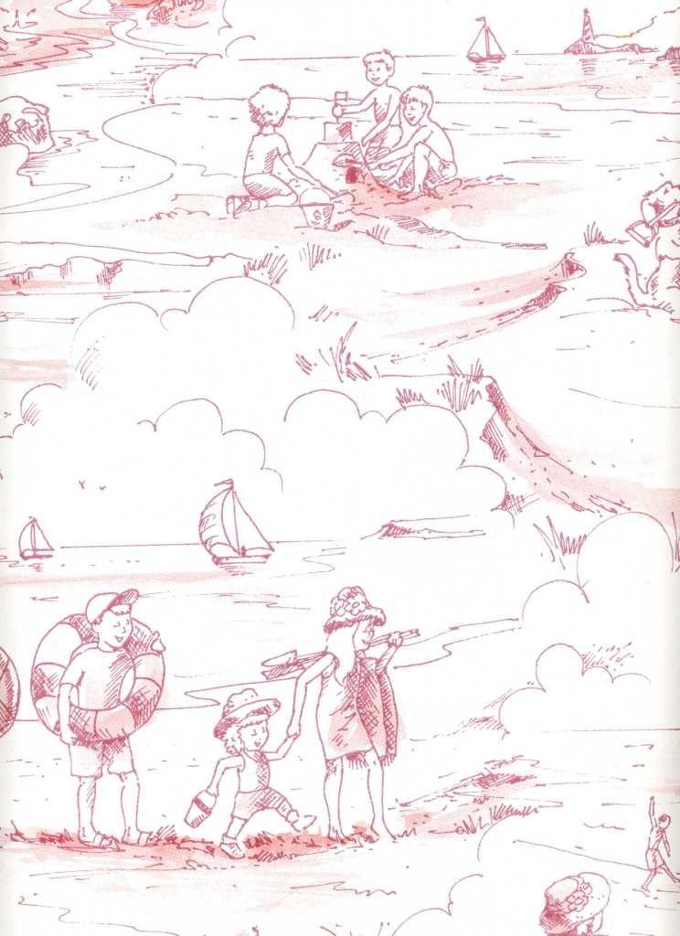 Американские обои York,  коллекция Kids vol 3, артикулKL3004