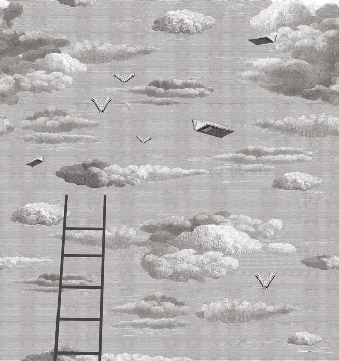 Итальянские обои Wall & deco,  коллекция Life 15, артикулWDPR1502-A
