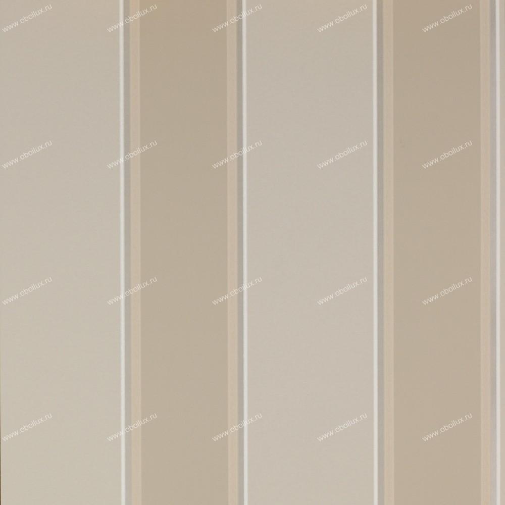 Английские обои Colefax and Fowler,  коллекция Chartworth Stripes, артикул07145-06
