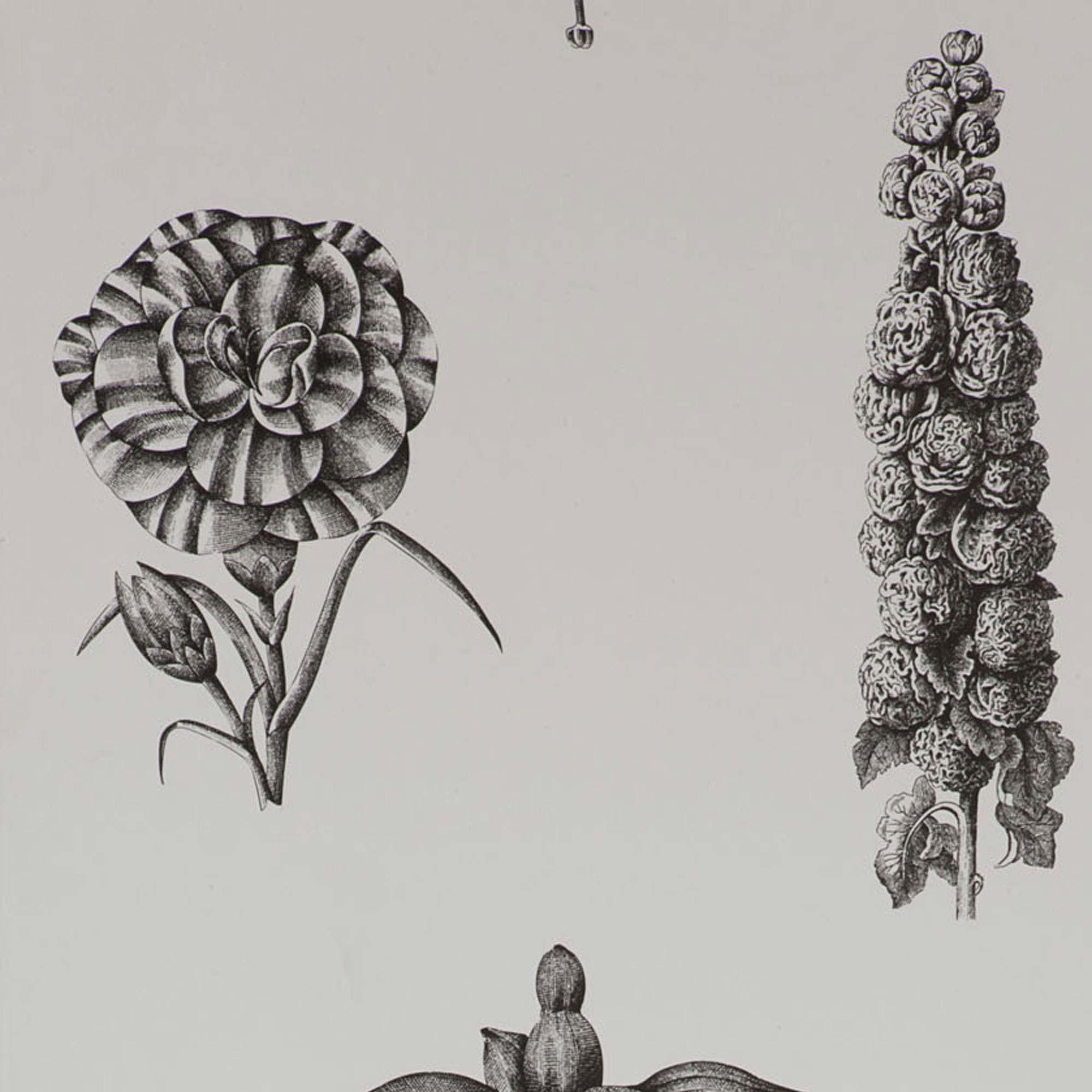 Испанские обои Gaston y Daniela,  коллекция Origen, артикулGDW-4854-001