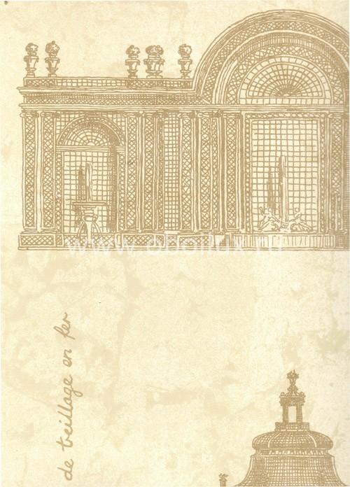 Американские обои York / Ronald Redding,  коллекция Ronald Redding - Tonal Resource, артикулNL1405