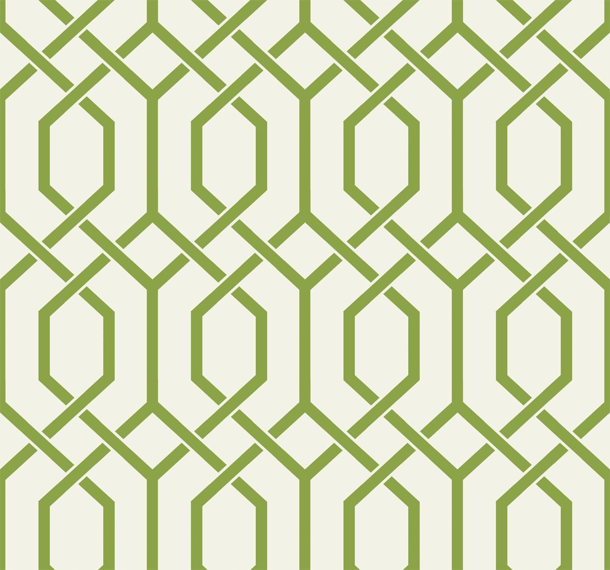 Американские обои Paper & Ink,  коллекция Madison Geometrics, артикулLA30314