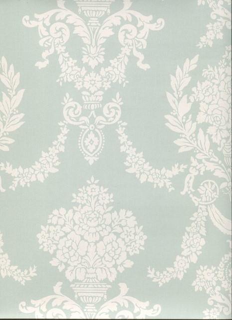 Американские обои Fresco,  коллекция Somerset House, артикул2668-21536