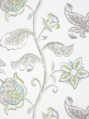 Английские обои Nina Campbell,  коллекция Birdcage Walk, артикулNCW3775-03