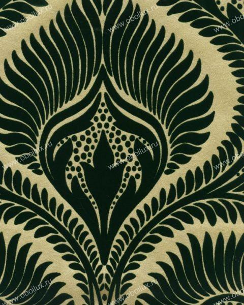 Английские обои Osborne & Little,  коллекция Wallpaper Album V, артикулW5725-01