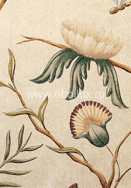 Английские обои Lewis & Wood,  коллекция Wide width Wallpapers, артикулlw13167