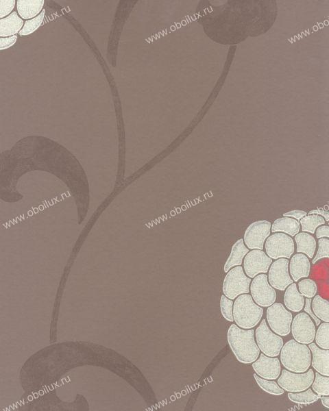 Английские обои Osborne & Little,  коллекция Wallpaper Album IV, артикулW5331-05