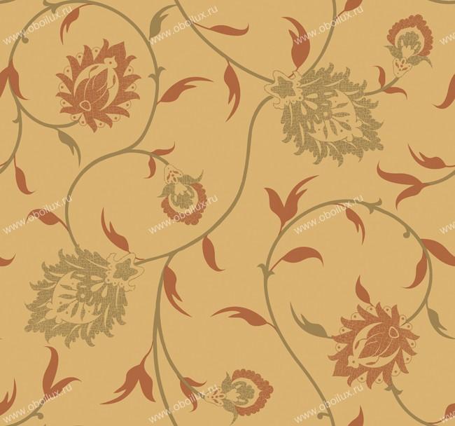 Американские обои York,  коллекция Monogram - Elegance, артикулABA8001