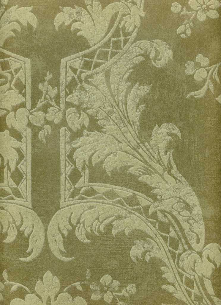 Американские обои York,  коллекция Ashford House - Classics, артикулDL0750