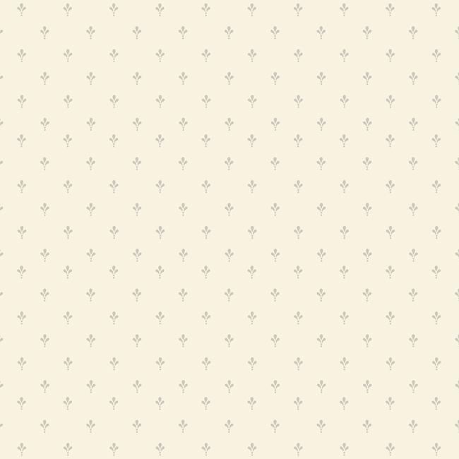 Американские обои York,  коллекция Ashford House - Black and White, артикулAB2083