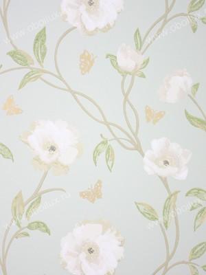 Английские обои Nina Campbell,  коллекция Wallpaper Album III, артикулNCW3773-02