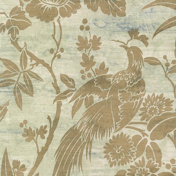 Канадские обои Aura,  коллекция Silk Collection, артикулCS27380