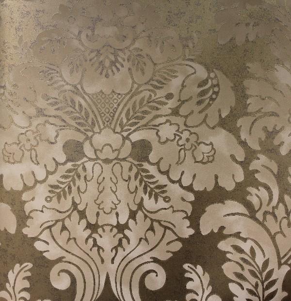 Английские обои Mulberry Home,  коллекция Imperial Wallpaper, артикулFG055A128
