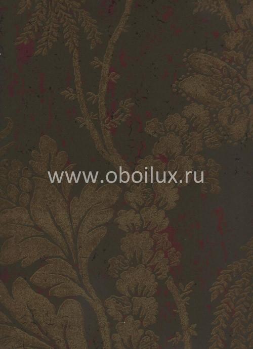 Американские обои York,  коллекция Antonina Vella - Botanica, артикулVB6839