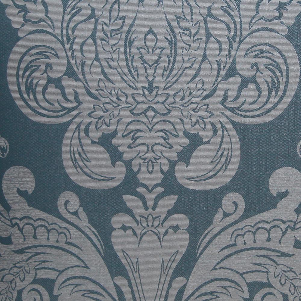 Бельгийские обои Atlas Wallcoverings,  коллекция Obsession, артикул549-3