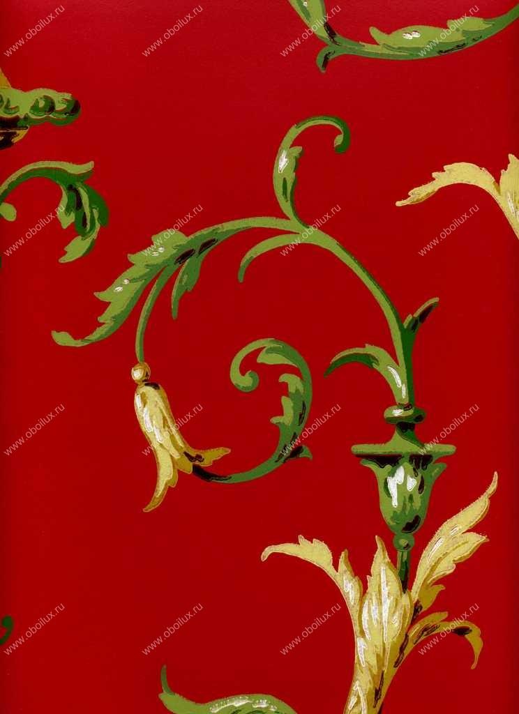 Американские обои York,  коллекция Ashford House - Flowers S.E., артикулCF6381