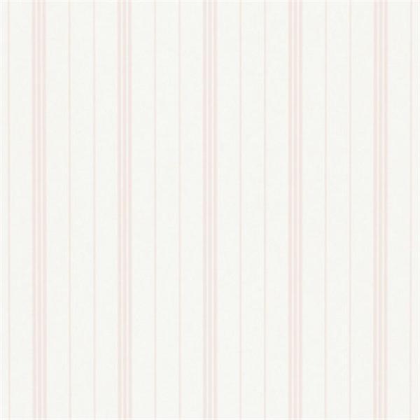 Американские обои Ralph Lauren,  коллекция Stripe Library, артикулLWP66199W