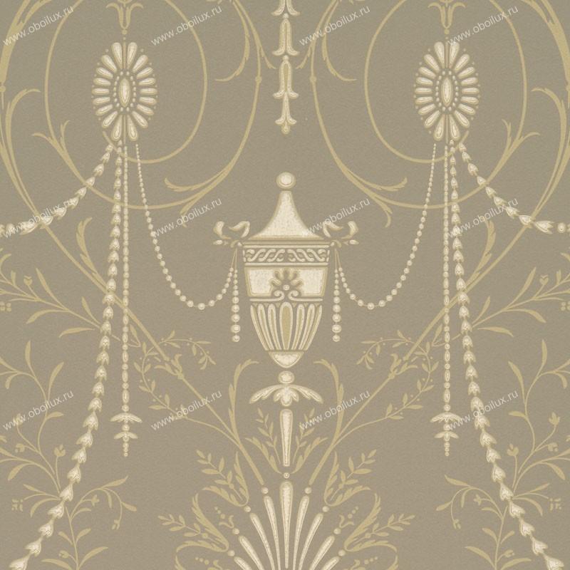Английские обои Little Greene,  коллекция London Wallpapers II, артикул0273MABOUTI