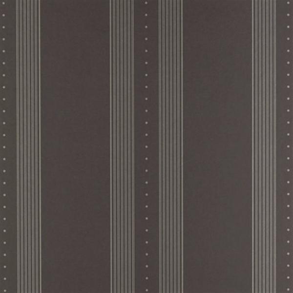 Американские обои Ralph Lauren,  коллекция Stripe Library, артикулLWP66191W