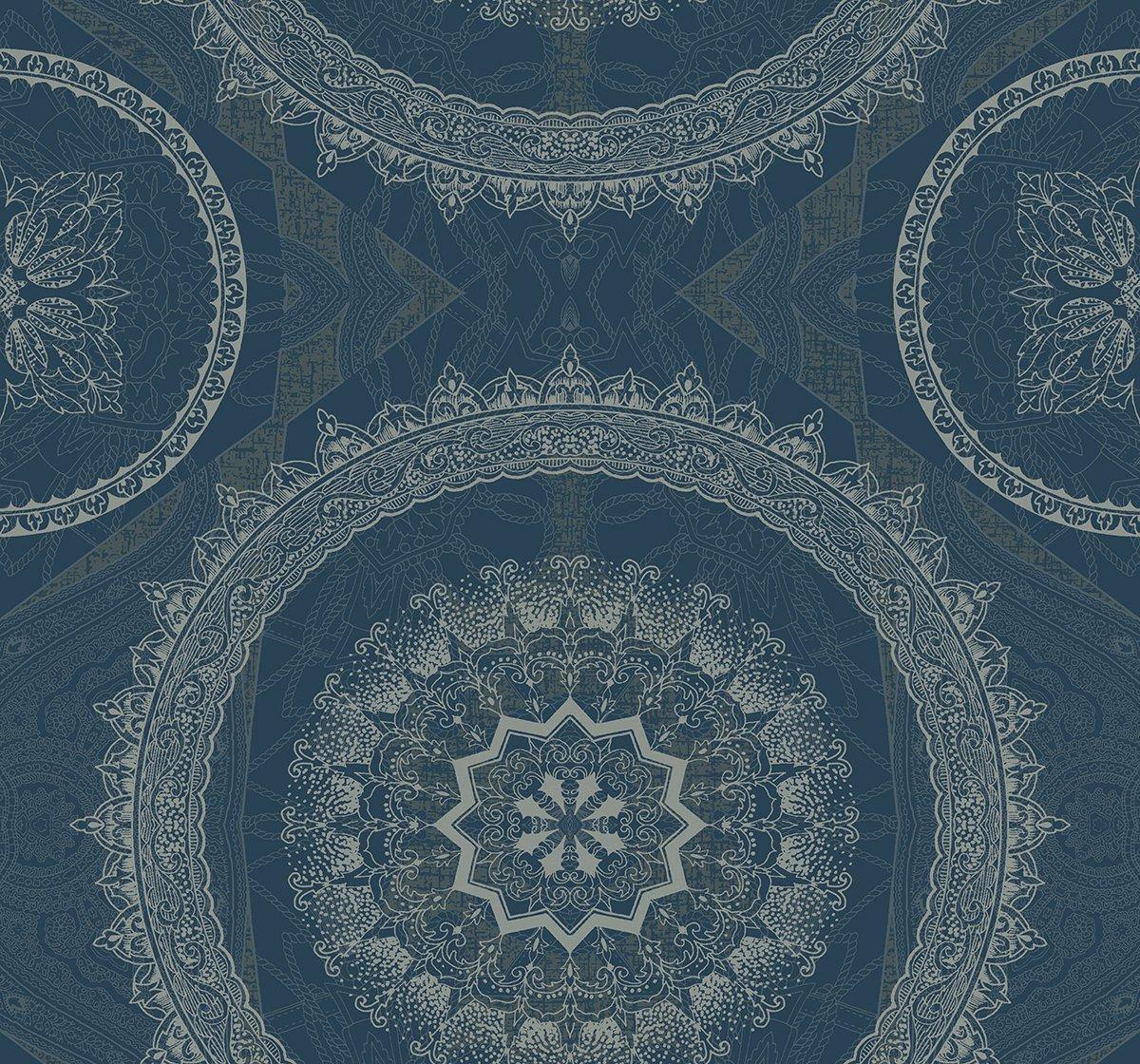 Американские обои Wallquest,  коллекция Opulent, артикулON41102