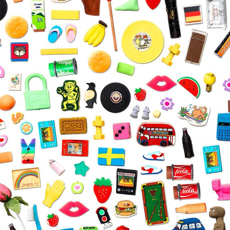 Шведские обои Mr Perswall,  коллекция Isabelle McAllister Collection, артикулE050301-5