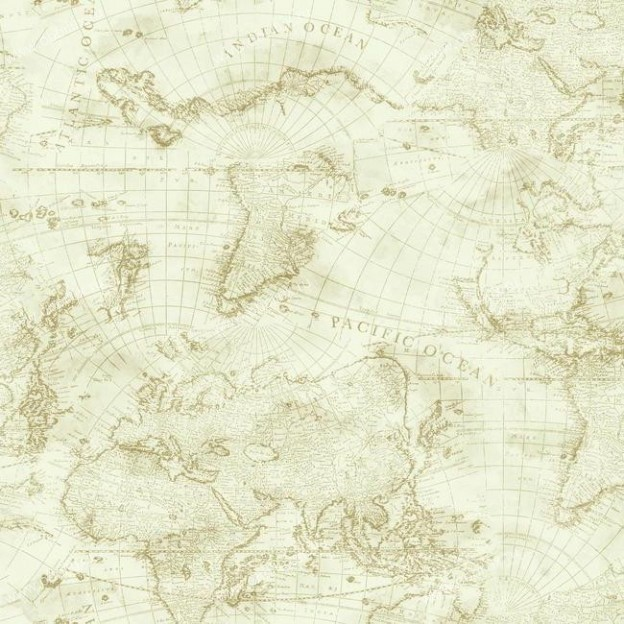 Обои  Eijffinger,  коллекция Atlantic, артикул343021
