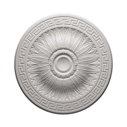 Розетка из полиуретана 1.56.019