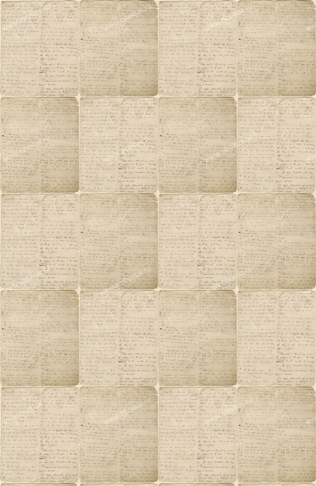 Английские обои Linwood,  коллекция Ephemera, артикулLW51-1