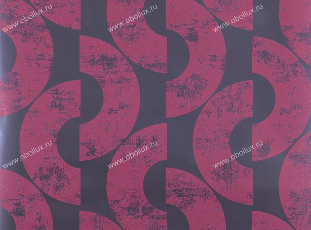 Английские обои Zinc,  коллекция Glamorama, артикулZW102-07