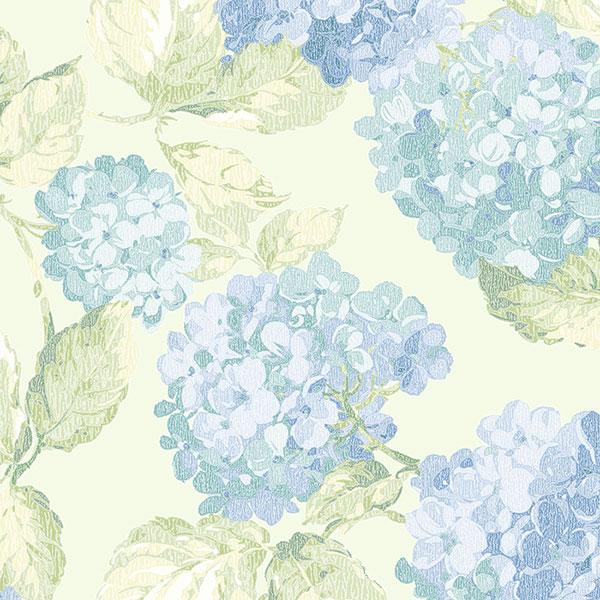 Канадские обои Aura,  коллекция English Florals, артикулG34310