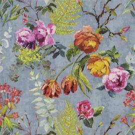 Английские обои Designers guild,  коллекция Caprifoglio Wallpapers, артикулPDG678-01