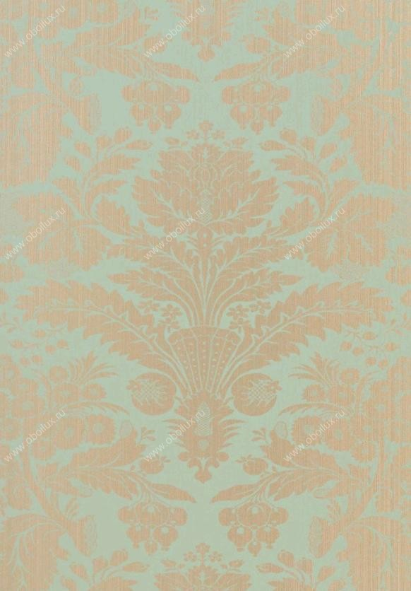 Американские обои Thibaut,  коллекция Damask Resource III, артикул T7617