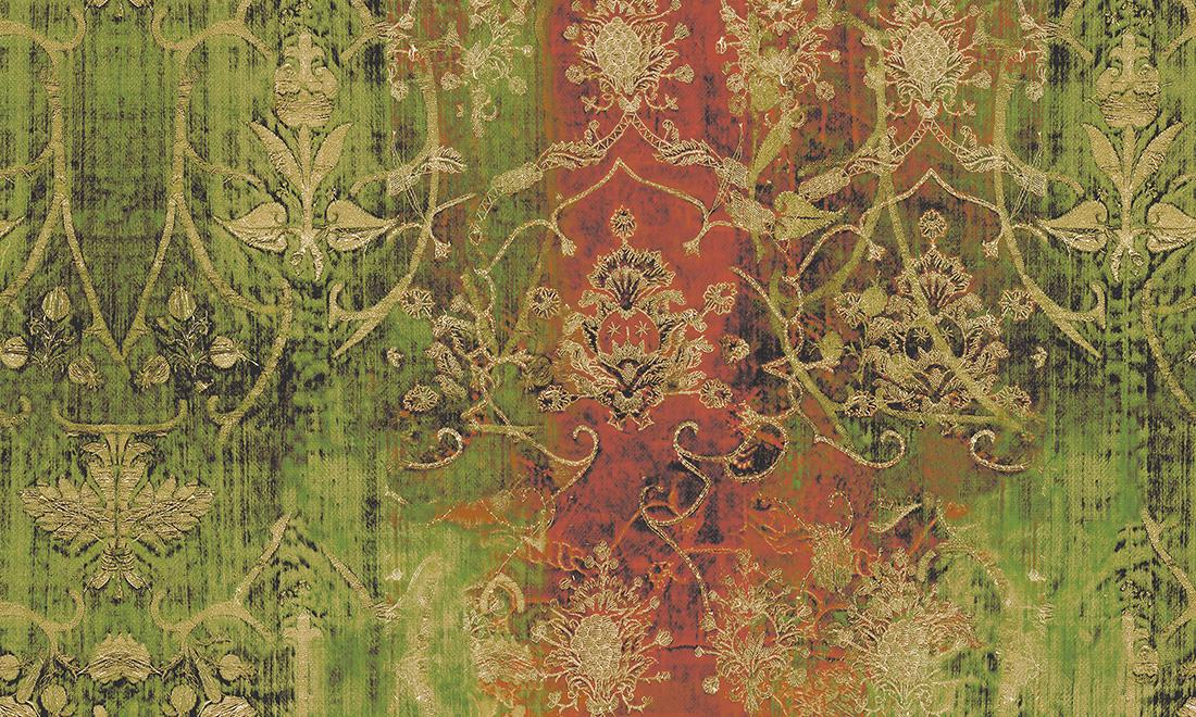Бельгийские обои Arte,  коллекция Alchemy, артикул25060