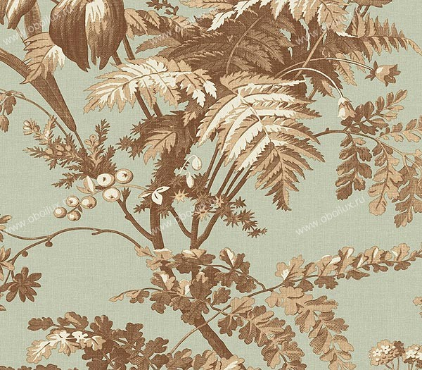 Американские обои Chesapeake,  коллекция Grand Estates, артикулGE58383