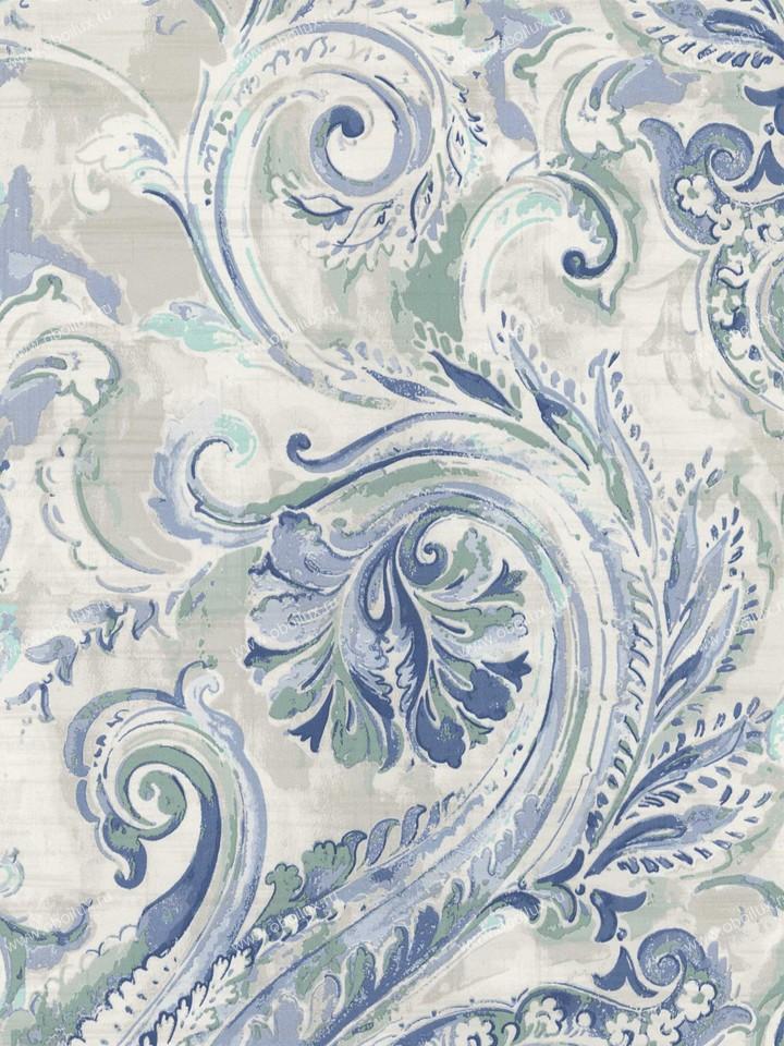 Американские обои Wallquest,  коллекция Villa Flora, артикулVB11002