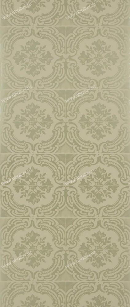 Английские обои Designers guild,  коллекция Christian Lacroix - Carnets Andalous, артикулPCL014/02