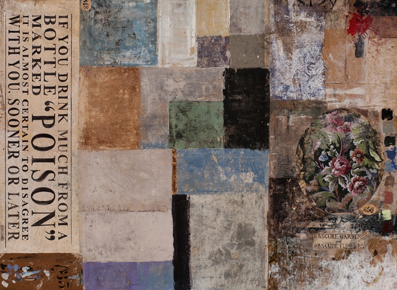 Итальянские обои Wall & deco,  коллекция Life 15, артикулWDPO1501-A