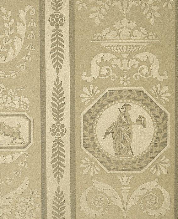 Итальянские обои Tekko,  коллекция Grand Classic, артикулL6-240