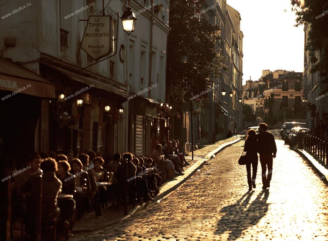 Шведские обои Mr Perswall,  коллекция City of Romance, артикулE030801-8