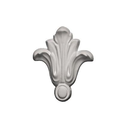 Орнамент из полиуретана 1.60.005